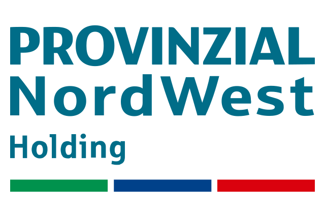 Logo Provinzial NordWest Holding